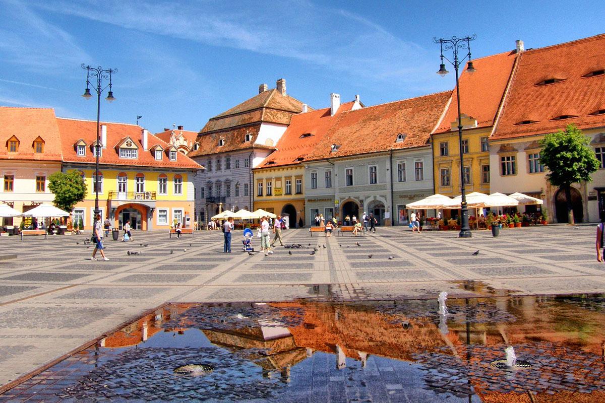 7_Piata Mare Sibiu